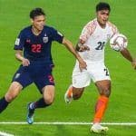 AFC Asian Cup 2019: 'We Have Our Plans For The UAE Game', Says Indian Football Team Defender Pritam Kotal