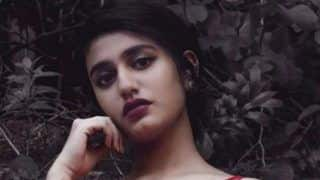 Priya Prakash Varrier Attacked by Netizens Once Again, Trolls Call Her 'Piece of White Paint'