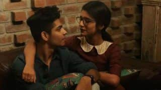 Priya Prakash Varrier's Kissing Scene With co-star Roshan Abdul Rauf From Oru Adaar Love Leaked Online, Video Goes Viral - Watch