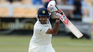 रणजी ट्रॉफी सेमीफाइनल: रोनित के 5 विकेट से सौराष्ट्र पर दबाव, कर्नाटक के पहली पारी के स्कोर से अब भी 48 रन पीछे