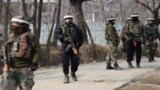 Jammu And Kashmir: Three Terrorists Killed in Pulwama Encounter; Soldier Injured