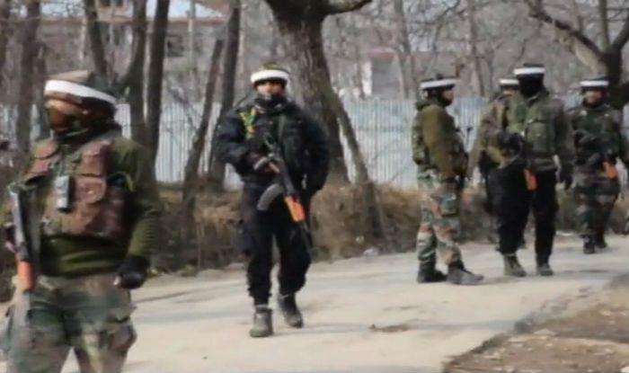 Jammu And Kashmir: Three Terrorists Killed in Pulwama Encounter; Soldier Injured