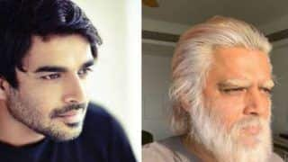 Rocketry -The Nambi Effect: R Madhavan's Look From The Film is Now a Viral Meme And It's Hilarious - Check Tweets