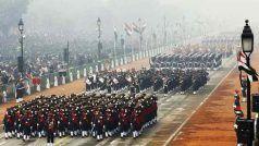 गणतंत्र दिवस की फुल ड्रेस रिहर्सल आज, दिल्ली पुलिस ने जारी की ट्रैफिक एडवाइजरी