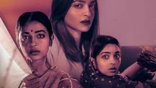 Netflix India Finally Gives a Befitting Reply to 'Where is Radhika Apte' Trolls in Their New Year Resolution Post