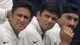 द्रविड़ के बर्थडे पर सहवाग ने लिखा खास मैसेज, भारत के तमाम खिलाड़ियों ने किया विश