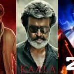 Box Office: Rajinikanth Winning With Kaala, 2.0 And Petta as Films Earn a Cumulative Rs 1000 Crore Worldwide