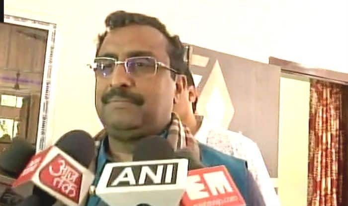 Citizenship Bill: Reaching Out to Alliance Partners, Confident Those Who Have Left Will Come Back, Says BJP's Ram Madhav