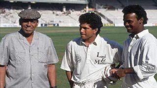 From VVS Laxman to Aamir Khan to Mohammad Kaif: Cricket Fraternity And Bollywood Mourn Sachin Tendulkar's Coach Ramakant Achrekar's Demise