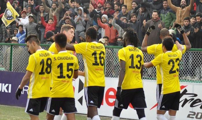 Durand Cup, Real Kashmir vs Chennai City: Live Streaming
