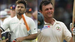 India vs Australia 4th Test Sydney: 'Rishabh Pant Is Like Another Adam Gilchrist,' Ricky Ponting Heaps Praise On Young Indian Wicketkeeper
