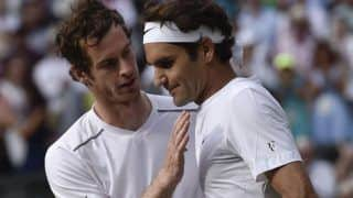 Australian Open 2019:Andy Murray Can Be 'Incredibly Proud' Of His Achievements, Says Roger Federer
