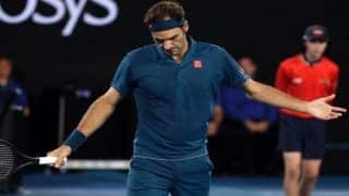 Australian Open Round up: Roger Federer, Kerber Stunned as Rafael Nadal Powers Into Quarters