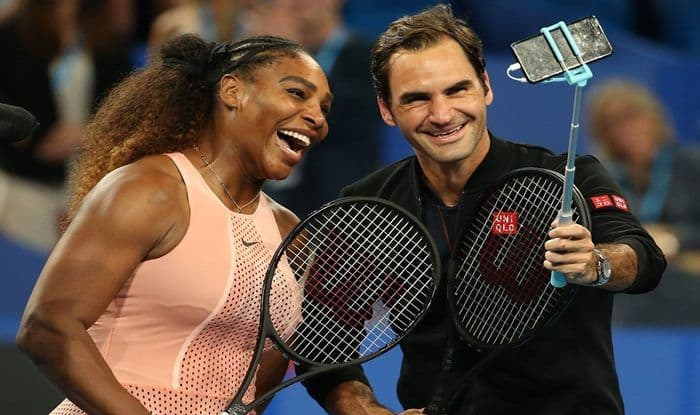 Roger Federer, Serena Williams Win at Hopman Cup Ahead of 1st-Ever Meeting