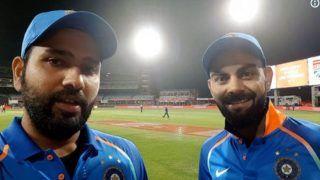 न्यूजीलैंड के खिलाफ अंतिम दो वनडे और टी20 सीरीज से कोहली को आराम, रोहित संभालेंगे कप्तानी