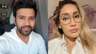 Former Bigg Boss Star Sofia Hayat to Reveal Details About Her Affair With Cricketer Rohit Sharma in Tell-All Book