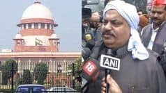 SC Asks CBI to Probe Alleged Abduction, Torture of Businessman by Atiq Ahmed