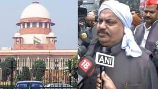 SC Asks CBI to Probe Alleged Abduction, Torture of Businessman by Atiq Ahmed; Transfers Don to Gujarat Jail
