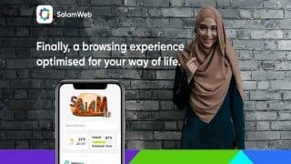 Malaysian Startup 'Salam Web' Launches Muslim-friendly Mobile Browser in Line With Islamic Values