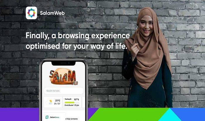 Salam Web