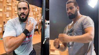 Saurav Gurjar, Rinku Singh Can be Fast-Tracked, Says WWE's Director of Talent Development Canyon Ceman