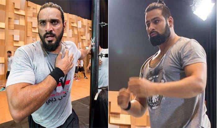 Saurav Gurjar, Rinku Singh Can be Fast-Tracked, Says WWE Director of Talent Development Canyon Ceman