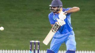 राहुल द्रविड़ की ट्रेनिंग में तैयार हुए हैं विजय शंकर, बताया कैसे किया बैटिंग में सुधार