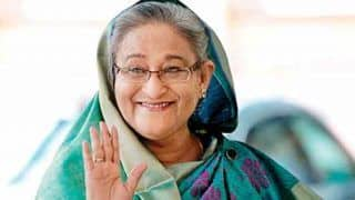 Sheikh Hasina to Take Oath as Bangladesh Prime Minister For Fourth Time on January 7