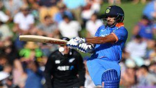 India vs New Zealand 1st ODI Highlights: Kuldeep Yadav, Shikhar Dhawan Star as India Outplay New Zealand by 8 Wickets to Take 1-0 Lead
