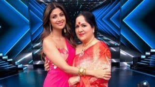 Shilpa Shetty And Her Mother Dragged to Court Over Non-Payment of Rs 21 Lakh Loan Taken by Her Father