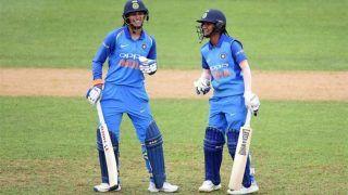महिला क्रिकेट: मंधाना की धमाकेदार शतक से भारत जीता, न्यूजीलैंड को 9 विकेट हराया
