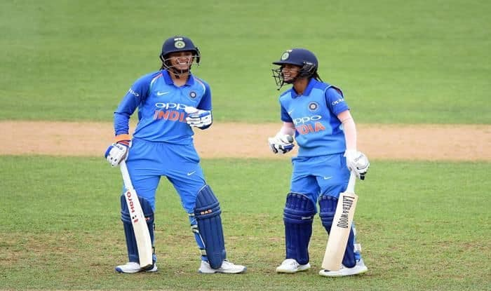 India Women vs New Zealand Women 1st ODI: Smriti Mandhana Scores 4th Century, Knits World Record Partnership With Jemimah Rodrigues to Power India to Thumping Win Over New Zealand By 9 Wickets