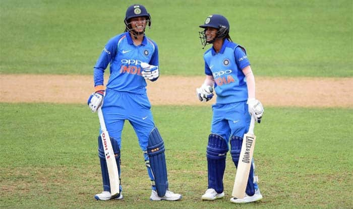India Women vs England Women 2019 1st ODI: When And Where to Watch INDW vs ENGW From Wankhede Stadium, Time in IST, TV Broadcast, Fantasy XI, Complete Squads