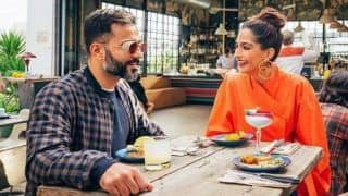 Sonam Kapoor And Anand Ahuja's Los Angeles Vacation is Full of Fun, Food And Sights