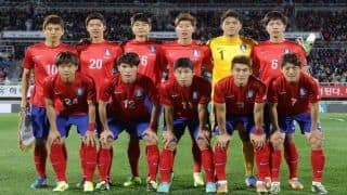 South Korea Football Team Defeats Bahrain 2-1, Qualifies For Asian Cup Quarters