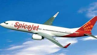 SpiceJet to Begin Flight Operations From Darbhanga Airbase on August 1; Read to Know More