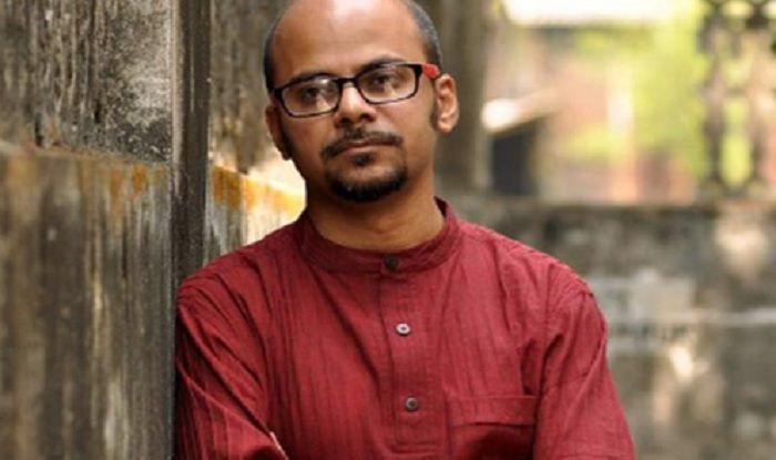 Bengali Poet Srijato Bandyopadhyay Heckled in Assam