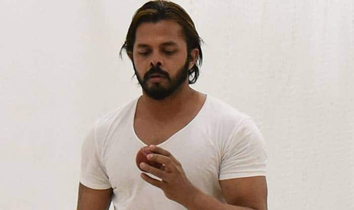 Sreesanth Aiming For India Comeback After Seven-Year Ban; Wants to ...