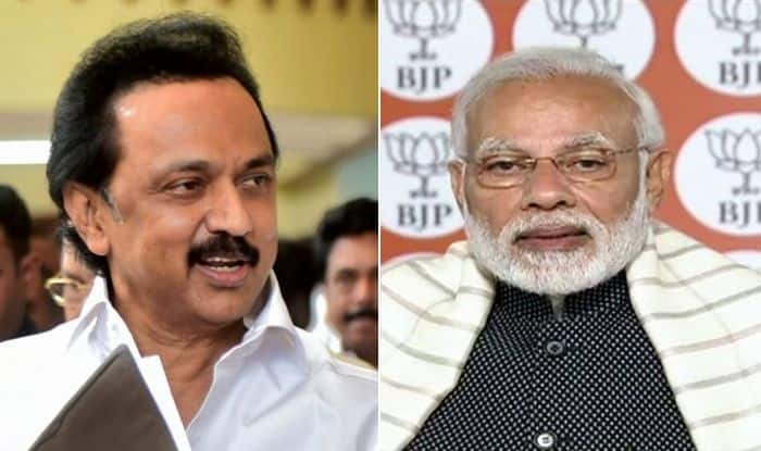 DMK Will Never Align With BJP, Announces MK Stalin; Says 'PM Modi is Not Vajpayee'