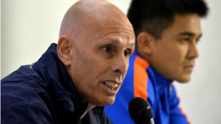 AFC Asian Cup 2019: 'We Have To Pick Ourselves And Get Ready For The Next Game', Says Indian Football Team Coach Stepehen Constantine