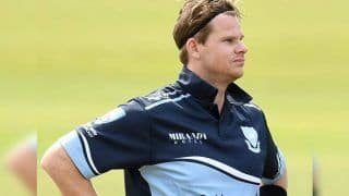 Injured Steve Smith To Miss Two Bangladesh Premier League Matches