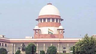 Can't Fetter Speaker, Can't Tell Him How to Decide on Disqualification or Resignation of MLAs: SC on Karnataka Crisis