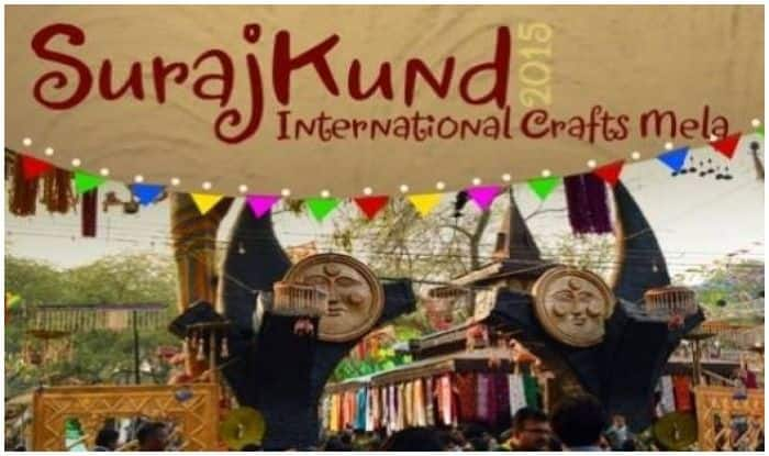 Surajkund Mela 2019: कब से शुरू हो रहा सूरजकुंड मेला, जानिए मेले की थीम व टिकट के बारे में