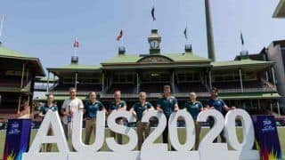 ICC ने T-20 World Cup का प्रोग्राम जारी किया, ऐसा है विश्व कप का शेड्यूल