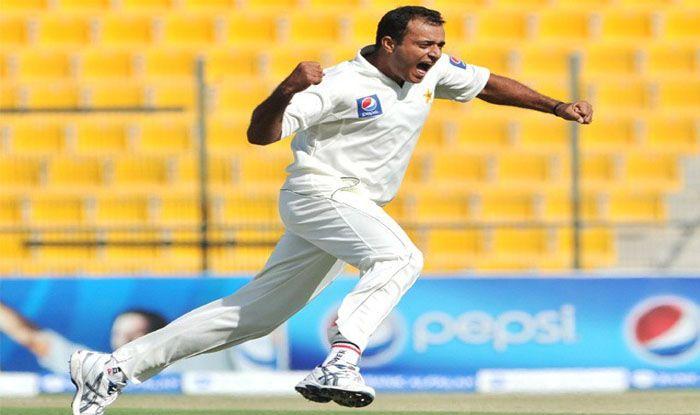 'पूर्व खिलाड़ी तो PCB के शौचालय में भी काम करने को तैयार हैं'- बयान पर ट्रोल हुआ पाकिस्तान का तेज गेंदबाज