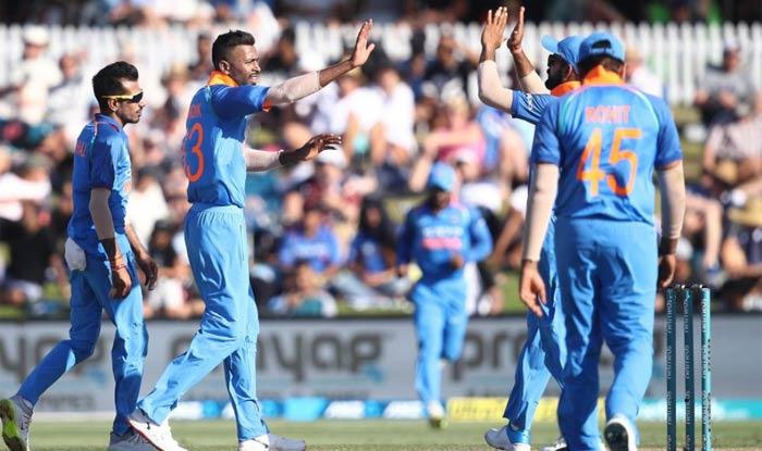 INDvsNZ: भारत की प्लेइंग इलेवन में बदलाव संभव, इस खिलाड़ी को मिलेगा मौका
