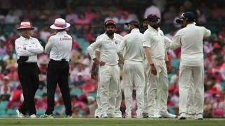 AUSvsIND Stumps: ऑस्ट्रेलिया 386 रन पीछे, टीम इंडिया की तीसरे दिन अच्छी गेंदबाजी