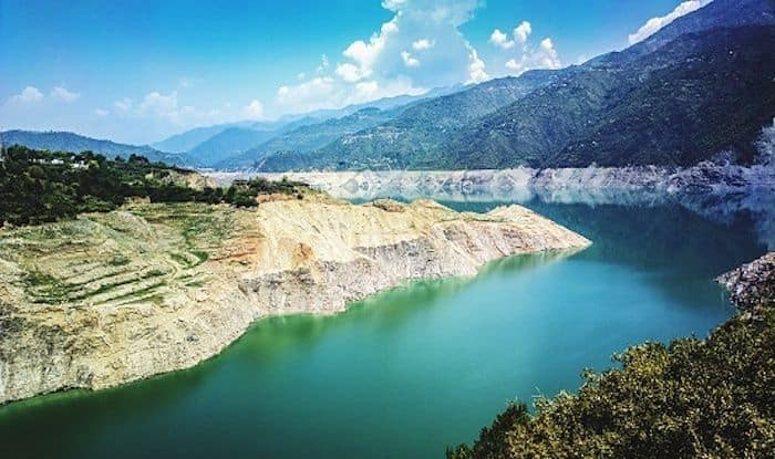 It's Time For Tehri Lake Festival – Asia's Biggest – Where You Can Indulge in Water Sports