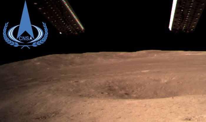 चंद्रमा के पीछे क्या दिखता है, चीन के अंतरिक्षयान ने तस्वीरें भेज दी हैं, देख लीजिए