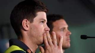 India vs Australia 4th Test Sydney: 'There Was Some Confusion Between Captain Tim Paine And Pacers', Says Australia Bowling Coach David Saker